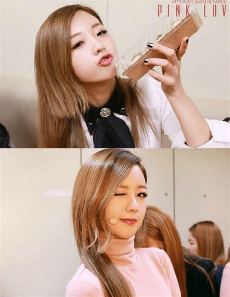 block cut hair style women s two block haircut for long hair kpop korean hair