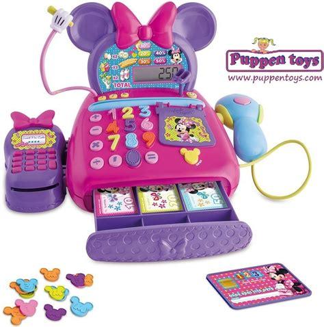 imc minnie mouse register minnie mouse register disney imc toys juguetes