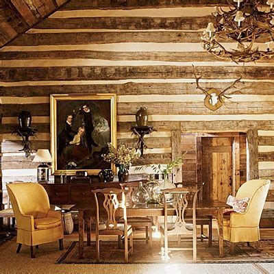 Faux Log Cabin Walls by 1000 Ideas About Faux Cabin Walls On Easy Home Upgrades House Trim And Doorway Ideas