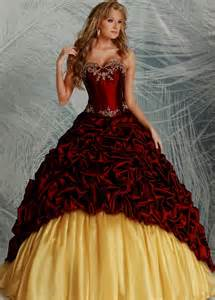 Masquerade ball dresses masquerade ball gowns your best bridal