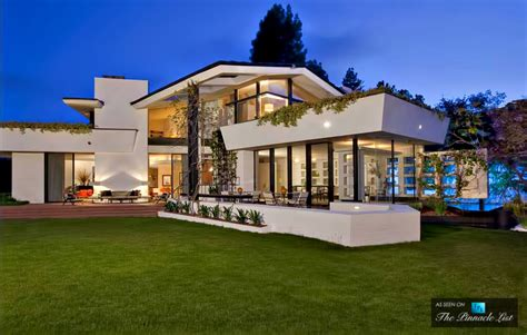luxury mansions homes inside degeneres