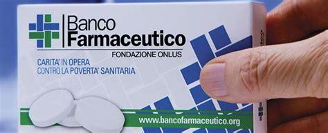 banco farmaceutico banco farmaceutico molisani sempre pi 249 sensibili e