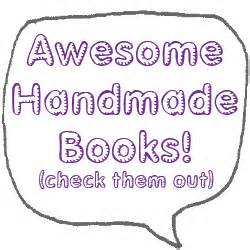 awesome handmade books link stitch bookbinding