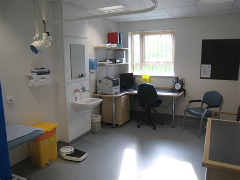 doctor room wellington centre kitto