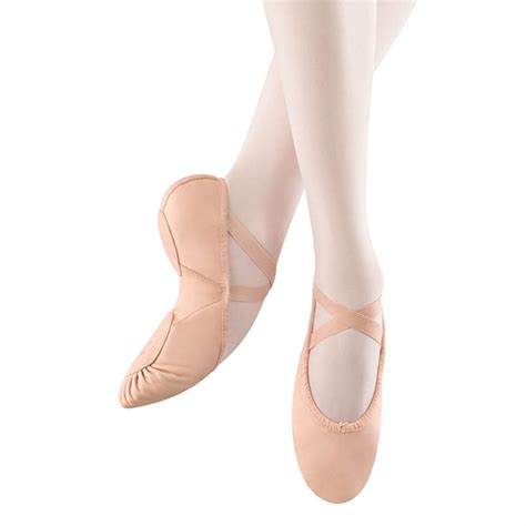 child ballet slippers bloch child prolite ii hybrid ballet shoes blcs0203g