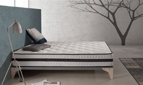 materasso infinity fino a 91 su materasso memory inifinity relax groupon