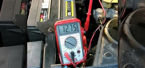 check alternator diode multimeter how to test a vehicle alternator with a standard multimeter 171 maintenance wonderhowto