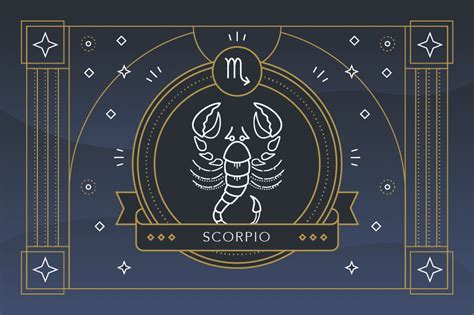 image image that best reflects a leos personality the zodiac sign scorpio symbol personality strengths weaknesses labyrinthos