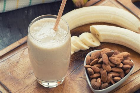Almond Milk Before Bed by Are Bananas The New Study Shows Bananas Can