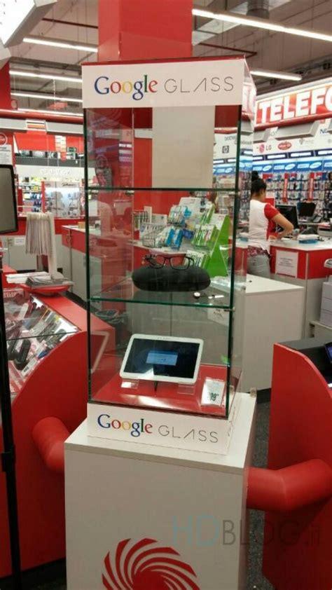 media world porta di roma i glass appaiono esposti in un mediaworld a roma