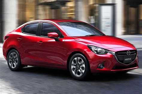Mazda 2 Sedan Mazda Autos Nuevos Nuevos 2017 Chile