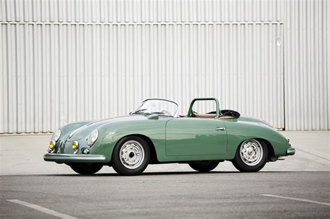 porsche speedster james the 10 most epic cars we d buy from jerry seinfeld s