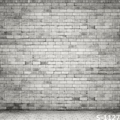 fashion portable backdrop brick wall theme lovers