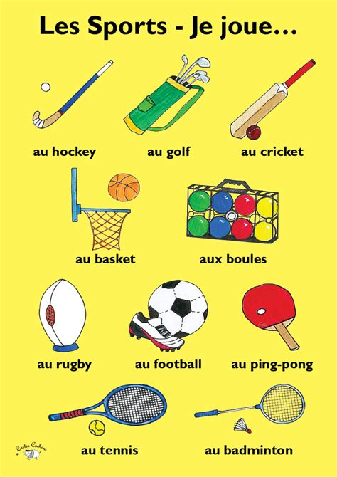 French Ball Sports