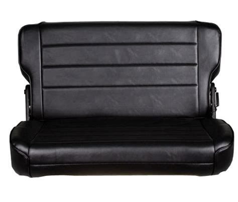 jeep seats fold all things jeep rear seat fold tumble for jeep cj