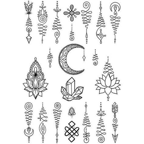 tattoo mandala diseños resultado de imagen de unalome tattoo tatu pinterest