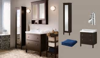 Hemnes r 196 ttviken wash stand with two drawers hemnes high mirror