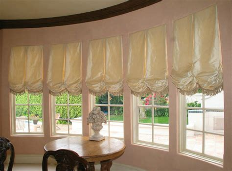 how to make a balloon shade curtain how to make balloon curtains furniture ideas