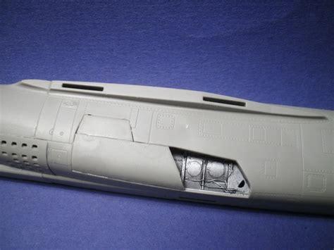 Echelle Alu 3195 by Mirage F1 Cr Page 2