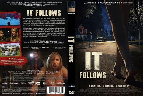 film it dvd it follows dvd cover 2014 r2 german