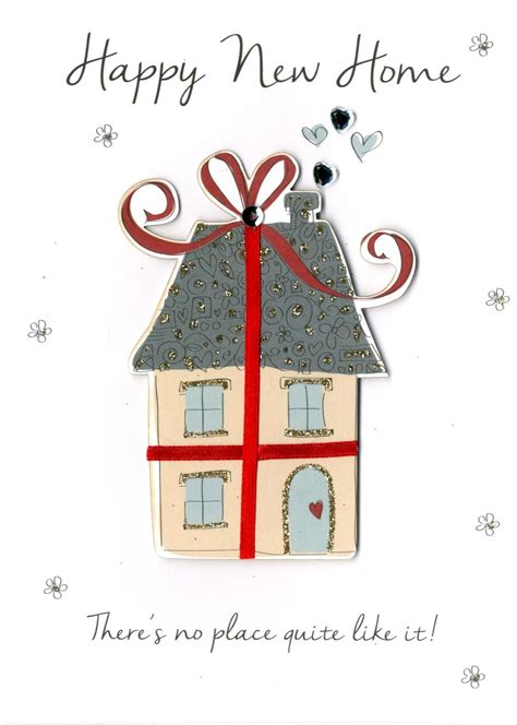 happy  home greeting card cards love kates