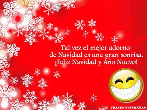 Imagenes Navideñas Frases | im 225 genes de navidad frases navide 241 as