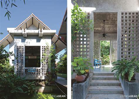 modern thai house design modern thai style house