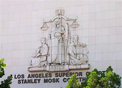 Los Angeles County Superior Court Records Los Angeles Superior Court Summary The Knownledge