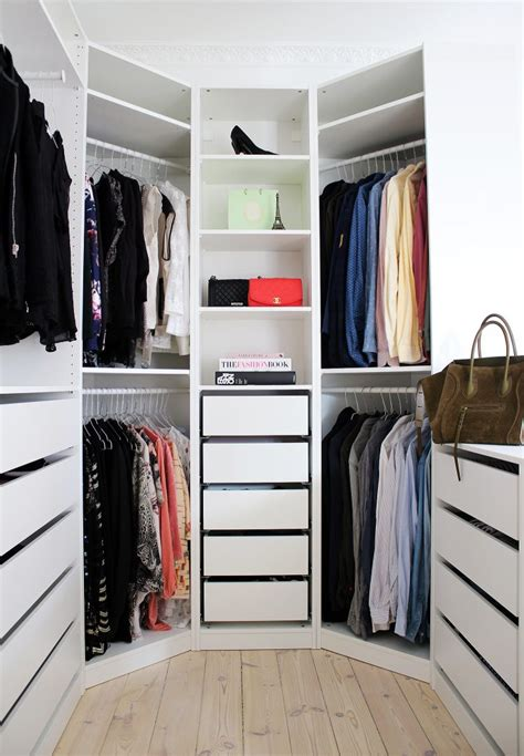 ikea closet ideas 75 cool walk in closet design ideas shelterness