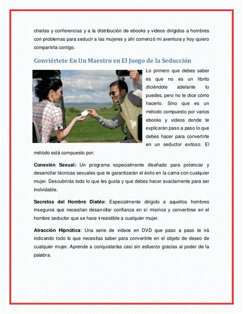 juegos de seduccion libro pdf gratis el juego de la seduccion libro pdf