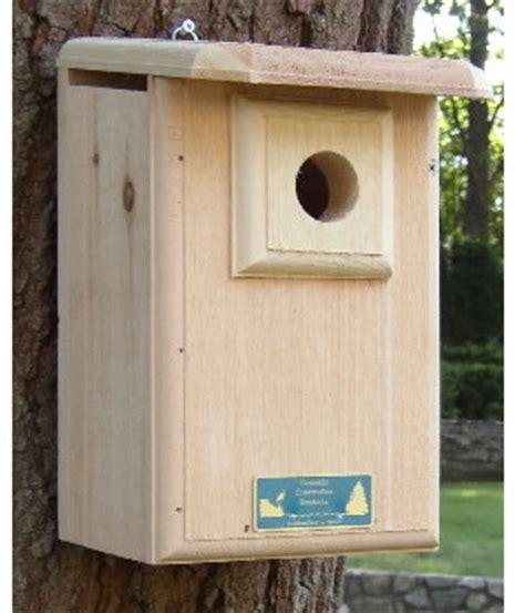 duncraft com western bluebird house