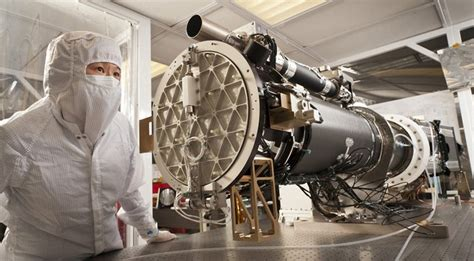 Lockheed Martin Engineer Mba by Missile Defense Engineer Takes Lockheed Martin S