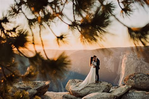 Top 12 Yosemite Wedding Venues and Elopement Locations for