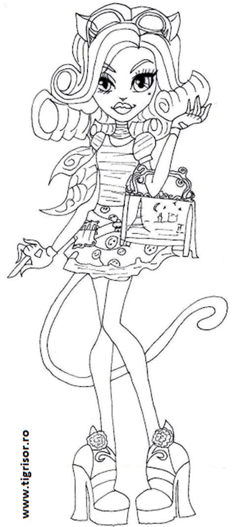 coloring pages monster high freaky fusion monster high coloring pages freaky fusion www imgkid com