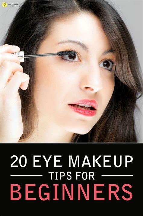 eyeliner tutorial for beginners makeup tips for beginners you mugeek vidalondon