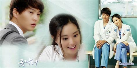 film korea romantis untuk dewasa 5 drama korea bertema medis