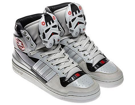 Gambar Starwars X Adidas wars x adidas originals summer 2011 sneakernews