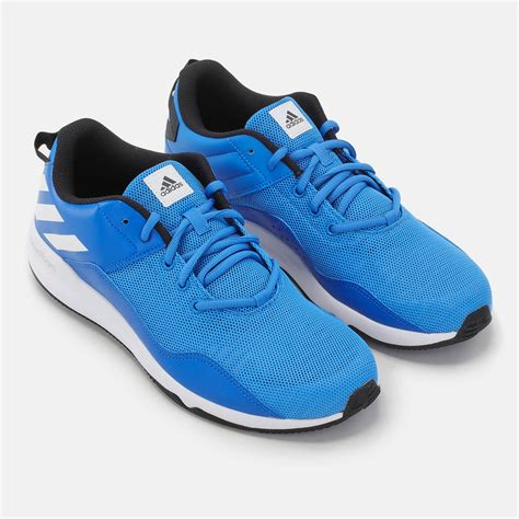 Of The Blues Shoes by Shop Blue Adidas Move Cf Shoe For Mens By Adidas Sss