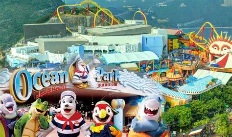Six Adventure Filled Destinations In Hong Kong air you go travels hongkong oceanpark