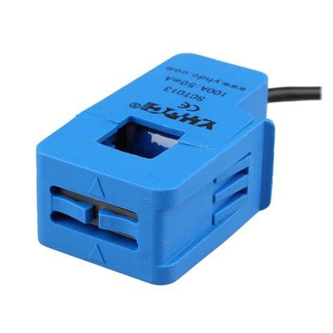 013 No Brand by Sct 013 000 Nicht Invasive Ac Stromsensor Transformator De