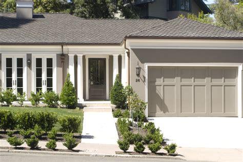 Exterior Trim Paint Colors - tricks for choosing exterior paint colors