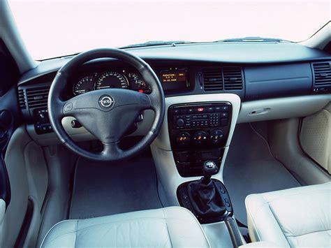 opel vectra 2000 interior interior opel vectra caravan design edition b 2000