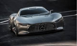 Mercedes Gran Turismo Mercedes Amg Vision Gran Turismo Concept Live Photos