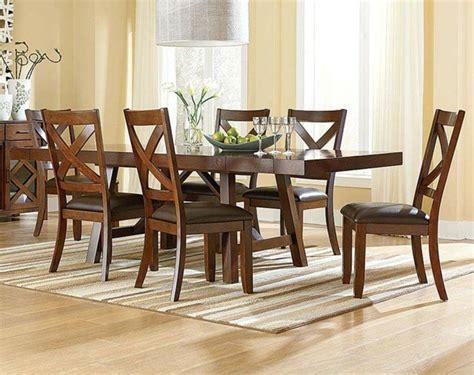 table et chaises de cuisine alinea 80 id 233 es pour bien choisir la table 224 manger design