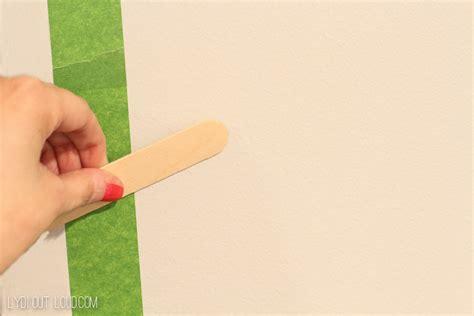 chalkboard paint roller or brush chalkboard accent wall scoreboard lydi out loud