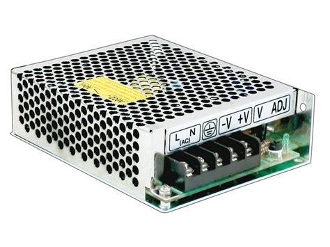 alimentadores robotics power supply 5v 5a 25w dc switching mode arduino