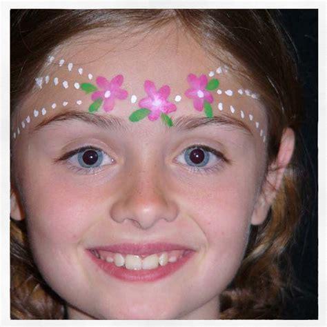 imagenes para pintar la cara de los niños pinta caras ideas f 225 ciles para maquillaje infantil blog