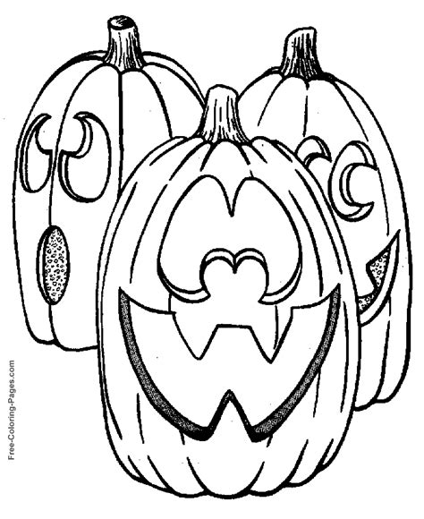 halloween coloring pages free download best of free halloween coloring pages bestofcoloring com