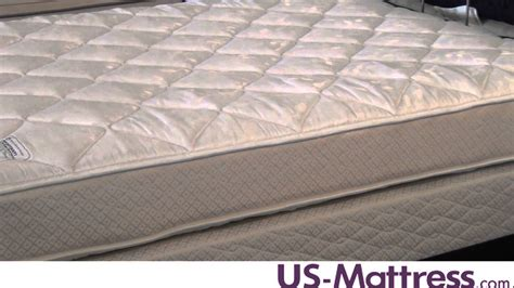 Sleeper Mattress Reviews by Serta Mattress Reviews Serta Iseries Ceremony Review
