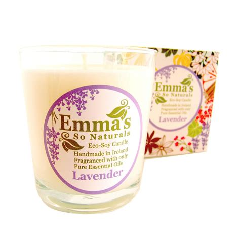 Wash Eco Balance Lavender Neroli s so naturals eco soy tumbler candle